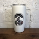 stainless steel coffee tumble/travel mug